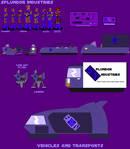 Spludor Industries