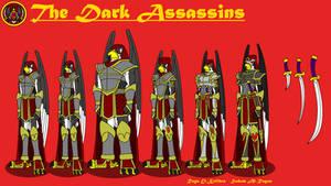 The Dark Assassins