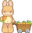 Carrots ... omnomnom. by casey-lee