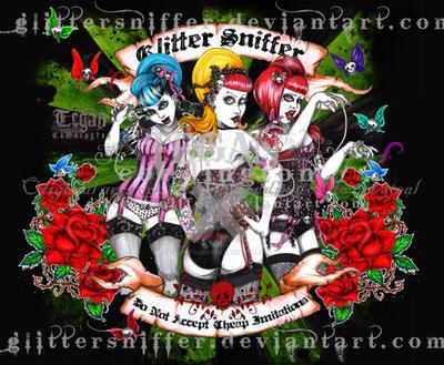My Art My Pride by glittersniffer