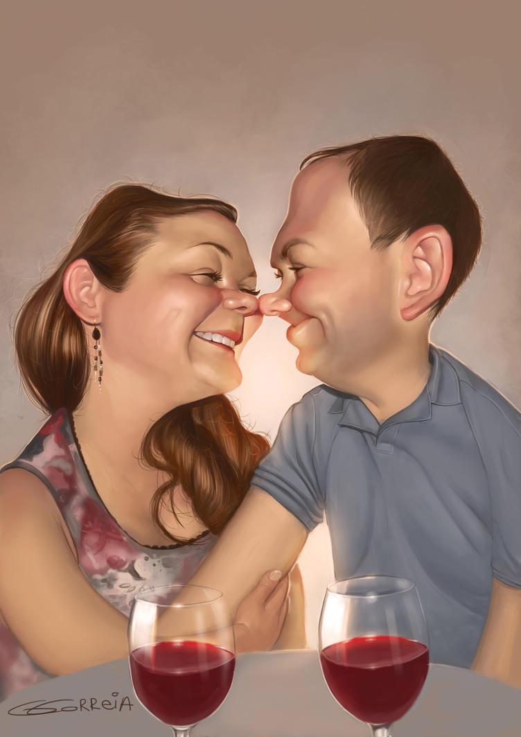 Romance by NightshadeBerry