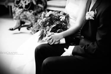 wedding by DasResl
