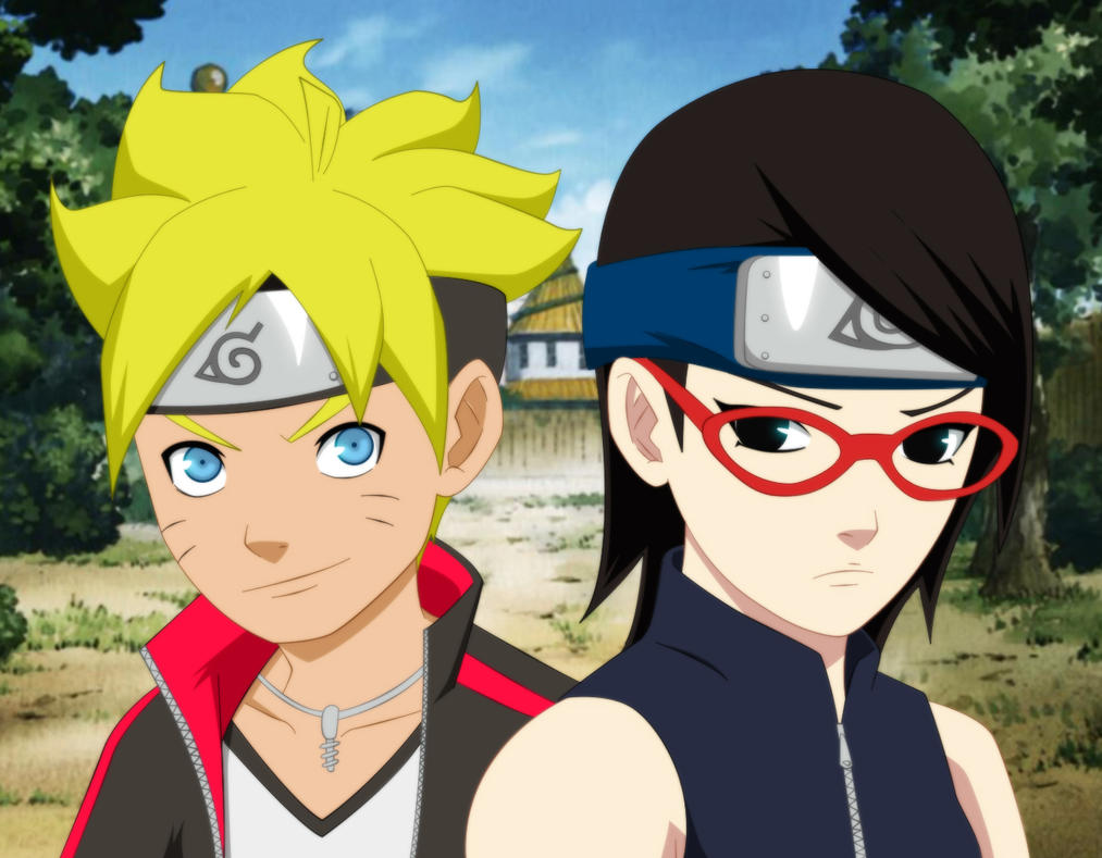 boruto_and_sarada___we_ready_for_chunin_exam_by_suwiwitwicky46-d8pa0v3.jpg