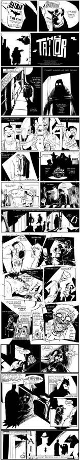 Batman - The Tailor