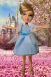 Bratz Cinderella
