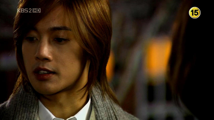 Boys Before Flowers Kim Hyun Joong Screenshot By Rundevilrunjs