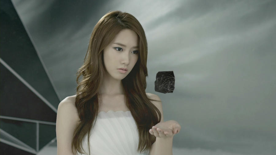 Girls Generation SNSD Bring the Boys Out Yoona 01 by ...