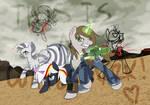 Fallout Equestria WIP 11-6-14