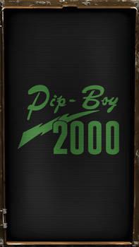 Pipboy 2000 Classic