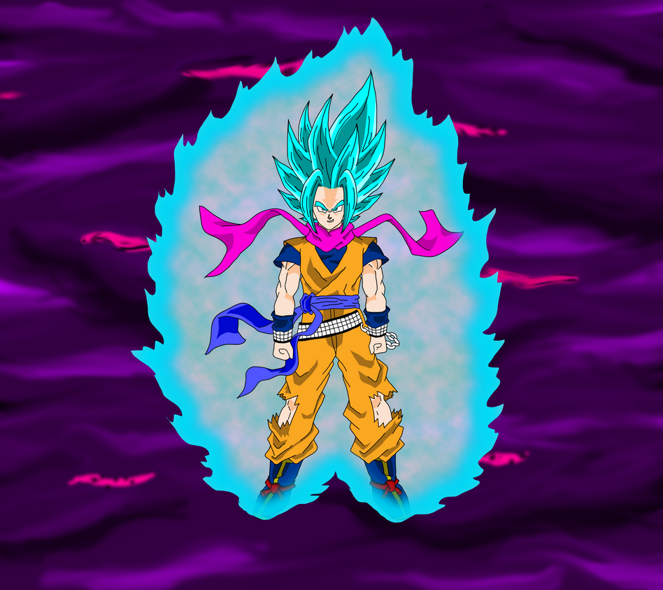 super saiyan god super saiyan by dominicmario20 on deviantart