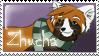 Zhucha stamp by Zhucha