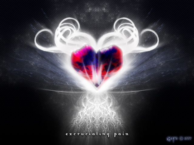 Excruciating pain by GuFu