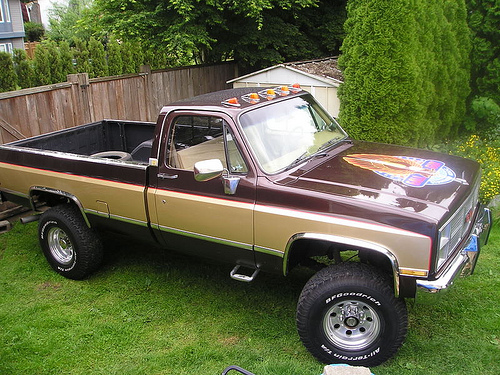 Gm to return to us medium truck market page 5 eh as long as you can find one you can repaint it there should be tons of clones of this truck running around sciox Images
