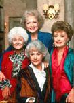 The Golden Girls (1985-1992)