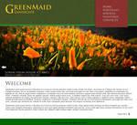 Greenmaid landscape