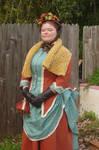 Dickens Fair 2009
