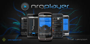 NRG Player for Android