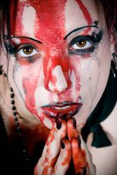 Suspended Doll, 'Prayer'
