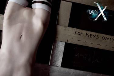 For Keys Only - Rubella by IanStruckhoff