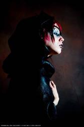 Crow Sister F