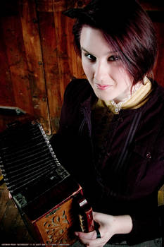 Kathryn - Accordion no. 4