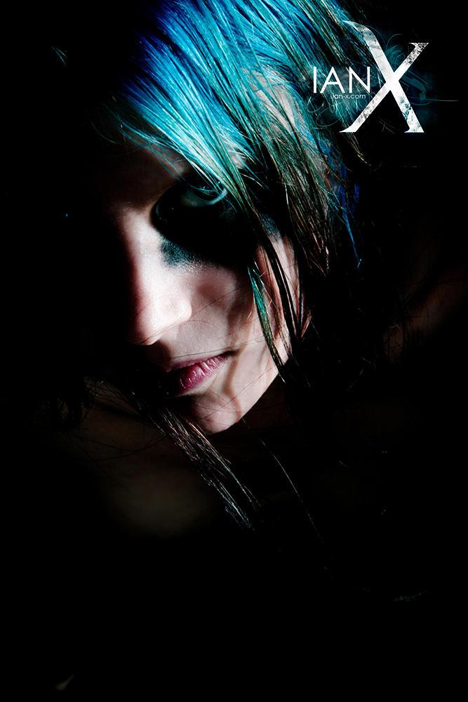 Temptation in Shadow - Wyllow