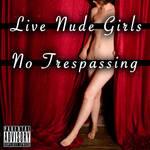Album Mockup: Live Nude Girls
