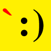Smiley by IanStruckhoff
