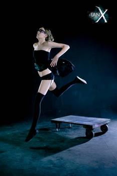 The Midnight Ballet no. 176