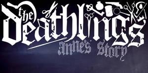 The Deathlings - Logo WIP1