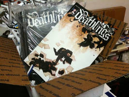 First Printed Issues Arrive by IanStruckhoff