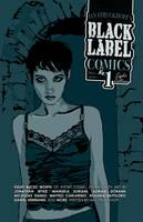 Black Label Comics logo 2b+ by IanStruckhoff
