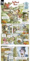 Tin-Plated Heart - Full Comic