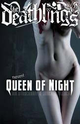 Queen of Night - Teaser by IanStruckhoff