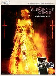 11. Lady Blaise - The Elements by IanStruckhoff