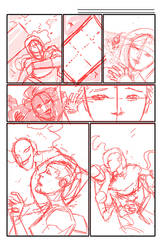 FAILSAFE Page 16 - Layouts
