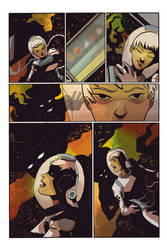 FAILSAFE Page 16 - Colors