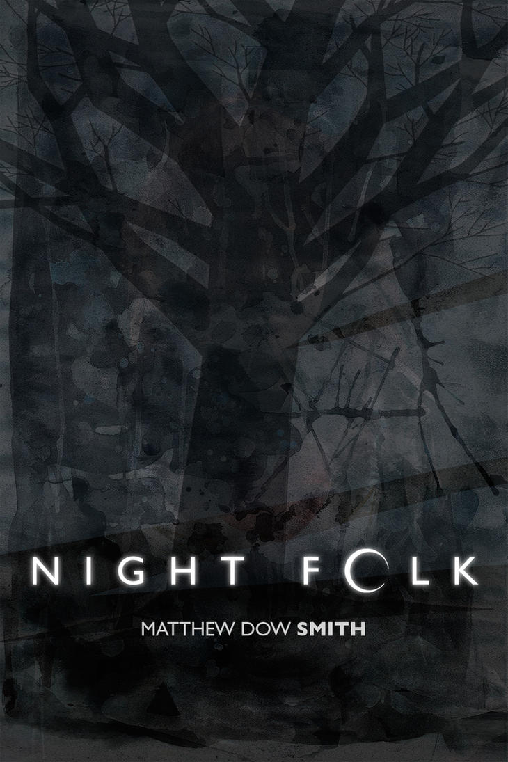 NIGHT FOLK Halloween Teaser 3 by IanStruckhoff