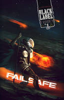 FAILSAFE pin-up by Amir Zand by IanStruckhoff