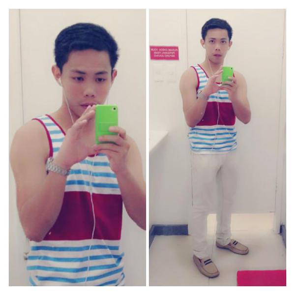 KrisLiao's Profile Picture