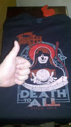 Death to All T-shirt