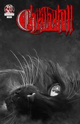 Gravehill - No. 15 - Cover A