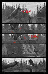 Gravehill - No. 15 - Page 01