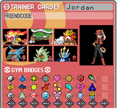 My 1st Trainer Card by winged-panther