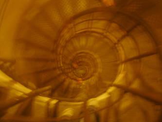 Spirals 1 by fuzzpooh