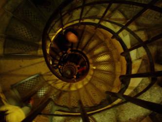 Spirals 2 by fuzzpooh