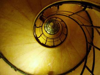 Spirals 3 by fuzzpooh