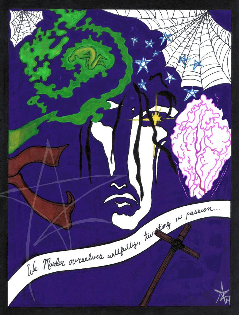 Neil Gaiman's The Sandman by AzrielMordecai