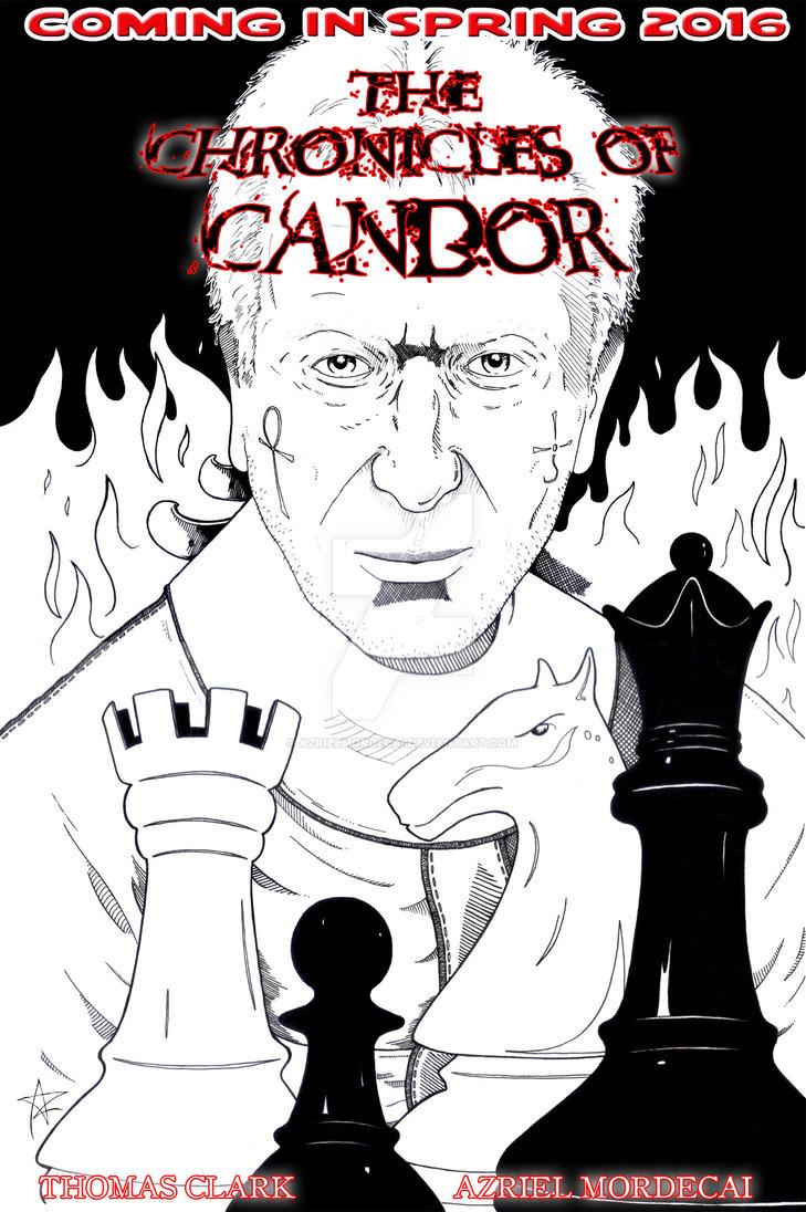 The Chronicles of Candor Promo by AzrielMordecai