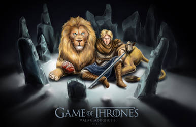 Game of Thrones: Lion Heart